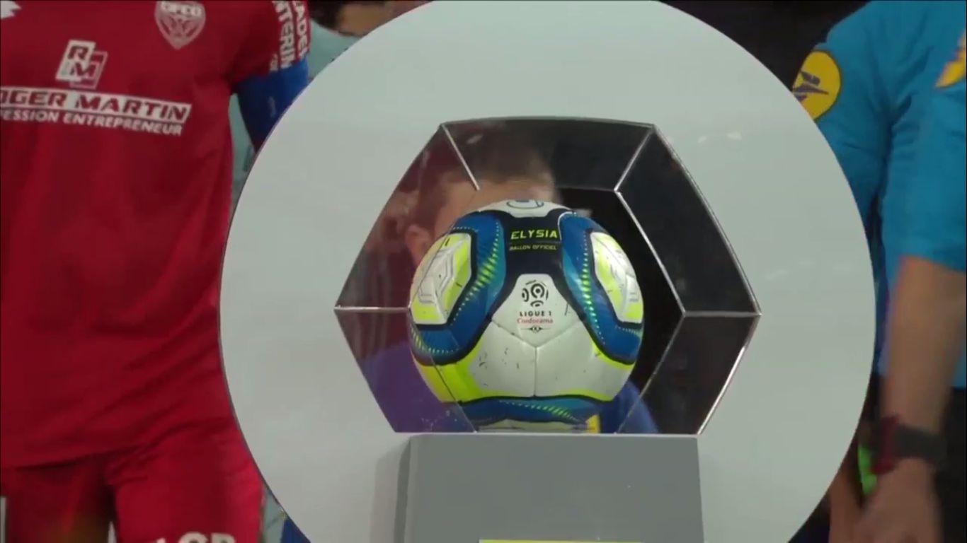 05-10-2019 - Dijon 1-0 Strasbourg