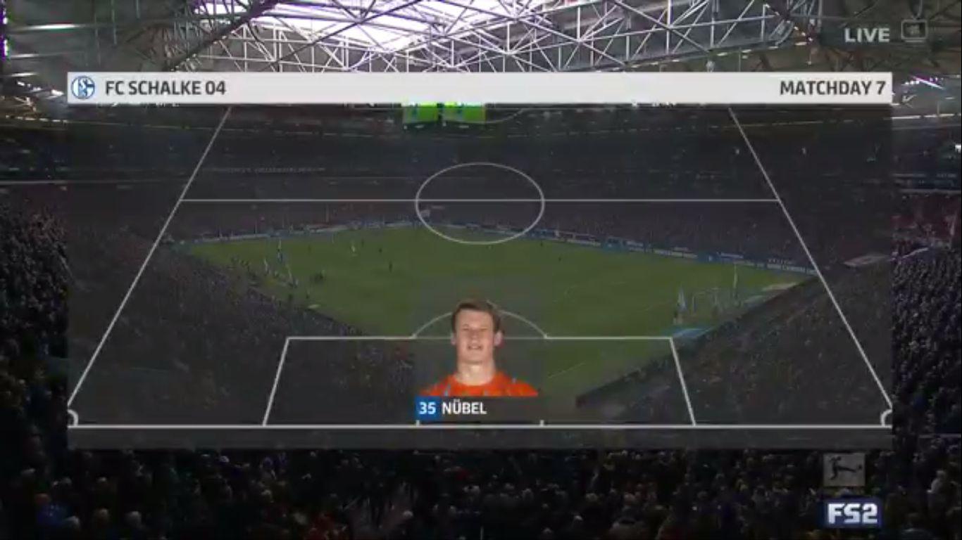05-10-2019 - Schalke 04 1-1 1. FC Koln
