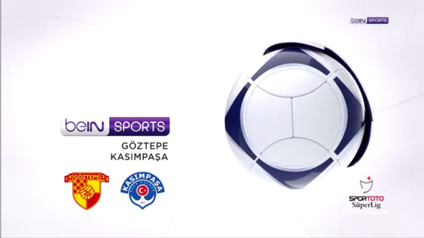 10-03-2019 - Goztepe 0-0 Kasimpasa