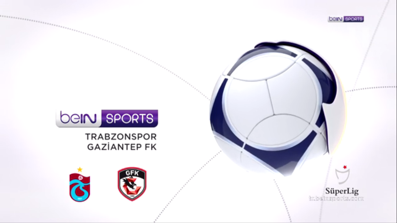 19-10-2019 - Trabzonspor 4-1 Gaziantep FK
