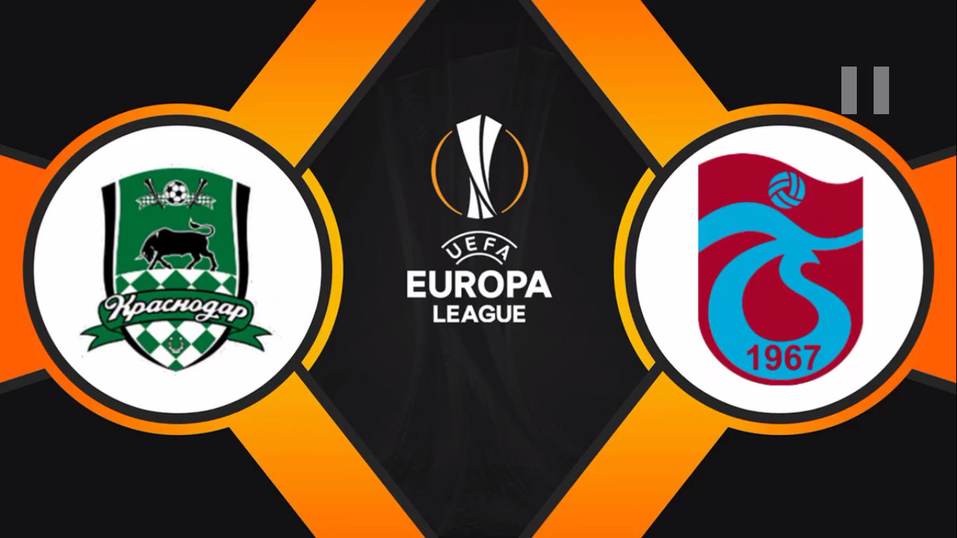 07-11-2019 - FC Krasnodar 3-1 Trabzonspor (EUROPA LEAGUE)
