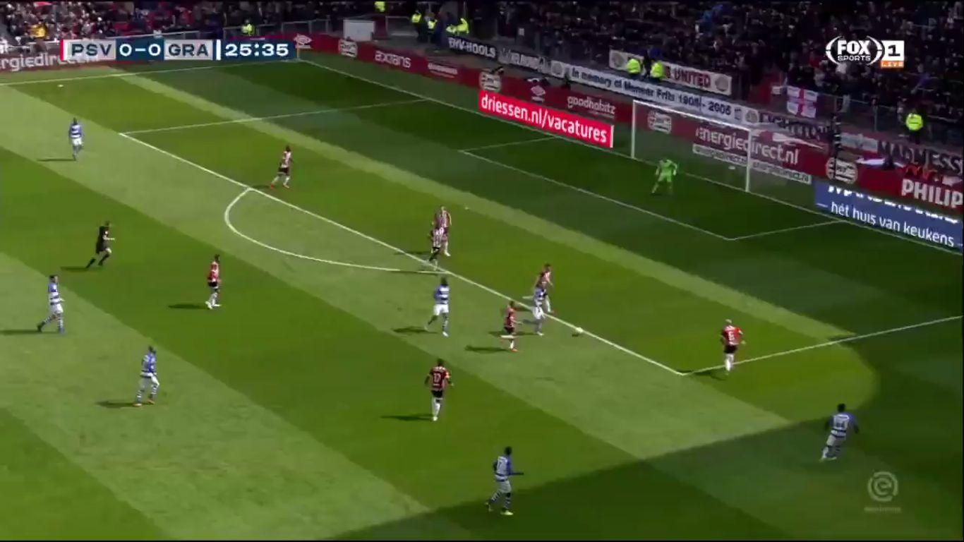 14-04-2019 - PSV Eindhoven 2-1 De Graafschap
