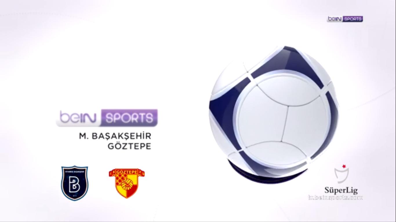 19-10-2019 - Istanbul Basaksehir 2-1 Goztepe
