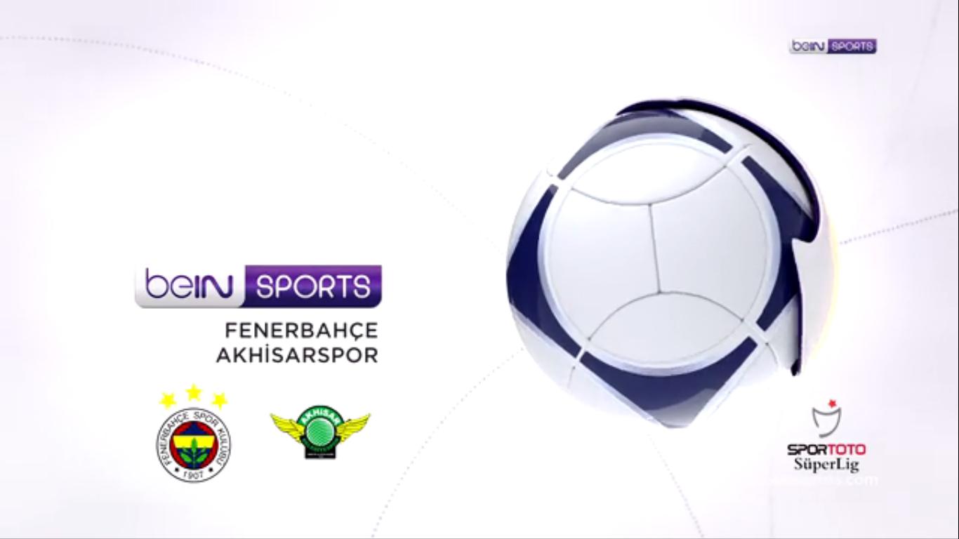 11-05-2019 - Fenerbahce 2-1 Akhisar Belediyespor