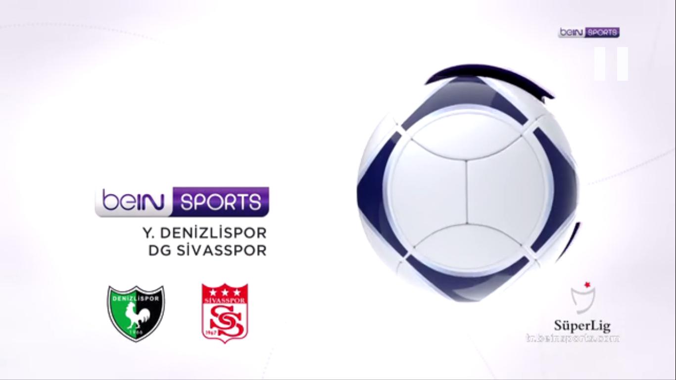 03-11-2019 - Denizlispor 0-2 Sivasspor