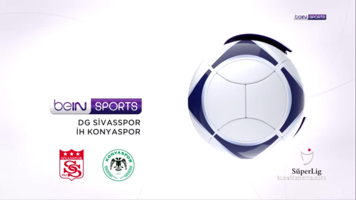 09-11-2019 - Sivasspor 2-0 Konyaspor