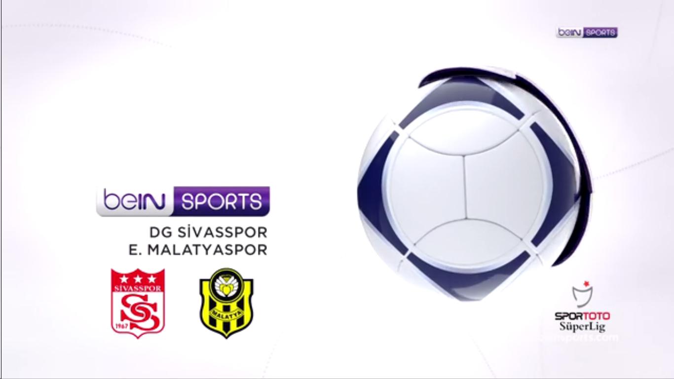 08-03-2019 - Sivasspor 2-0 Yeni Malatyaspor