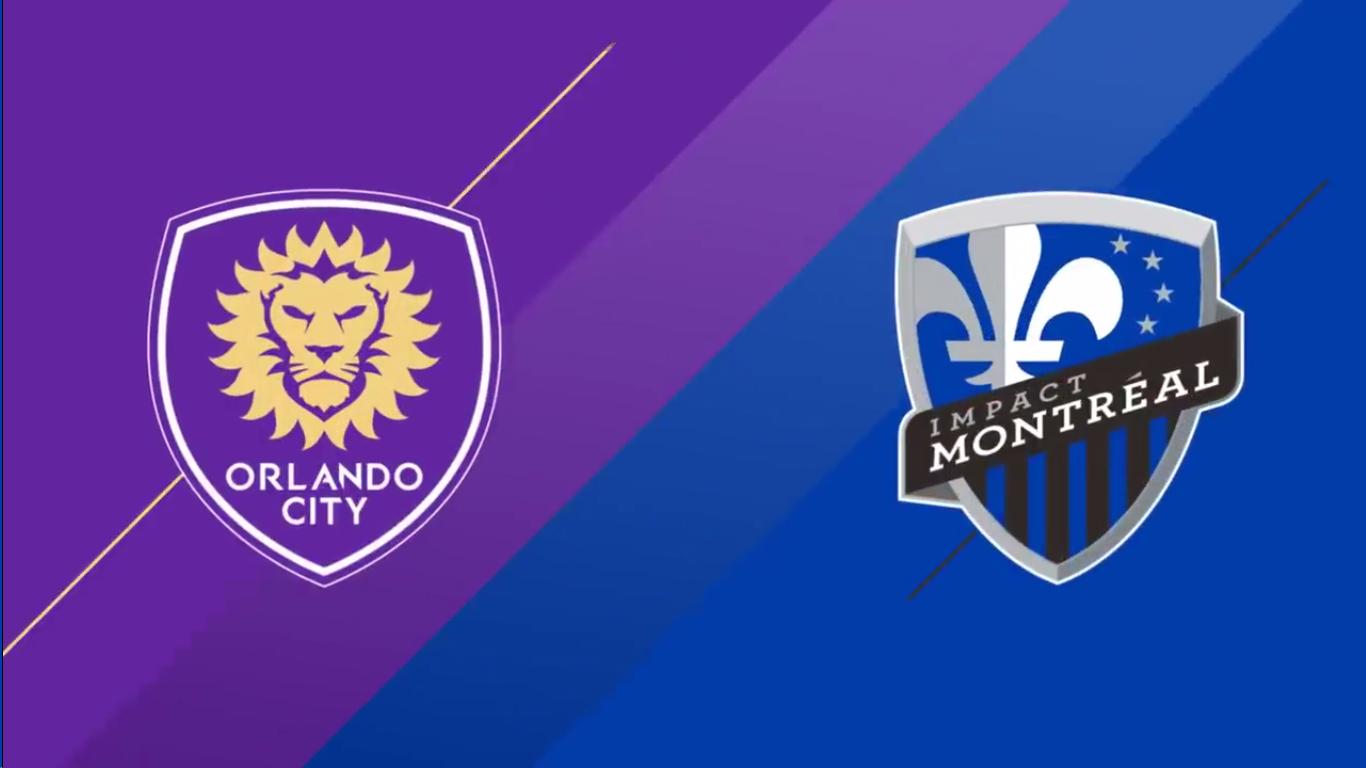 17-03-2019 - Orlando City 1-3 Montreal Impact