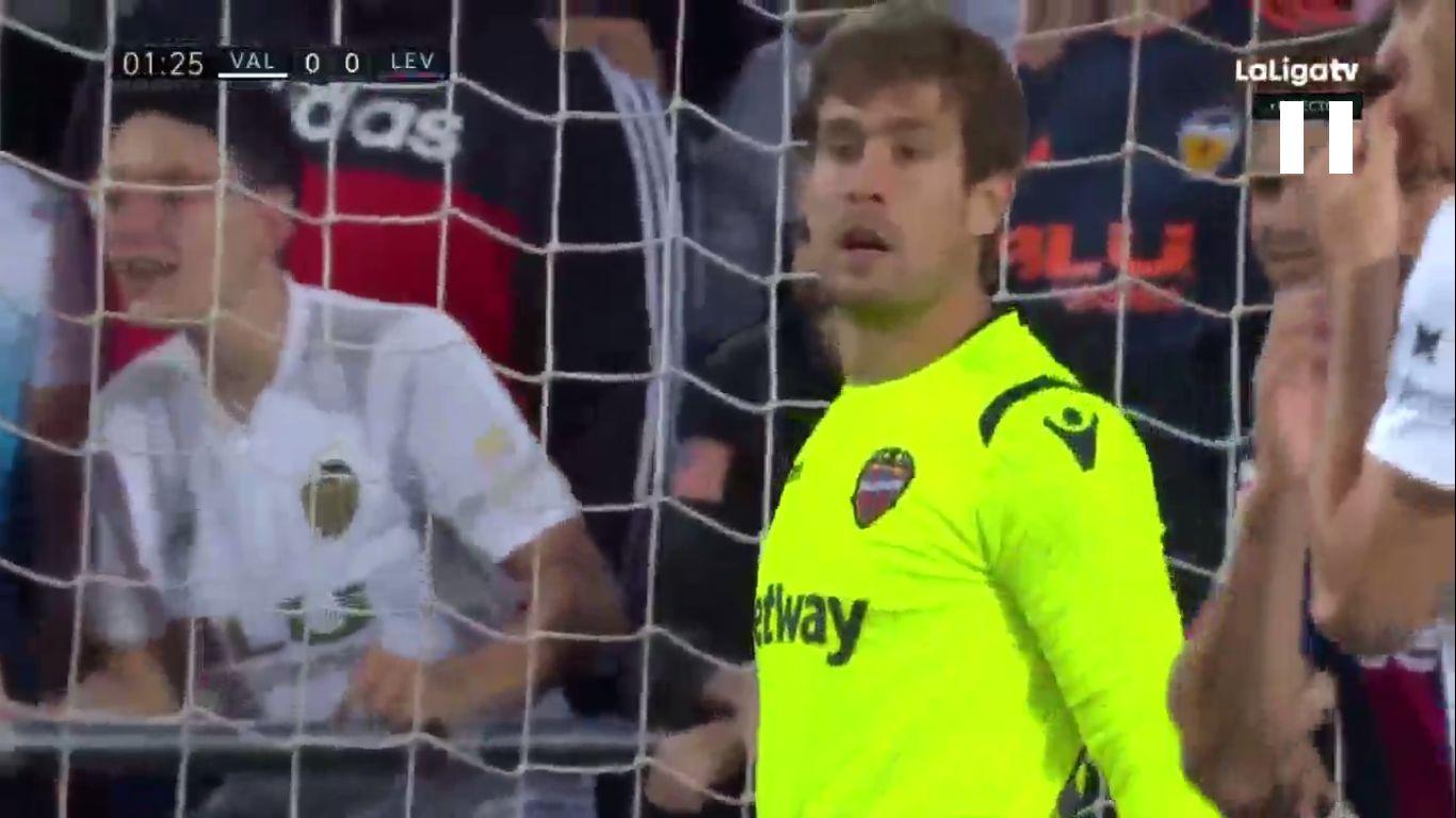 14-04-2019 - Valencia 3-1 Levante