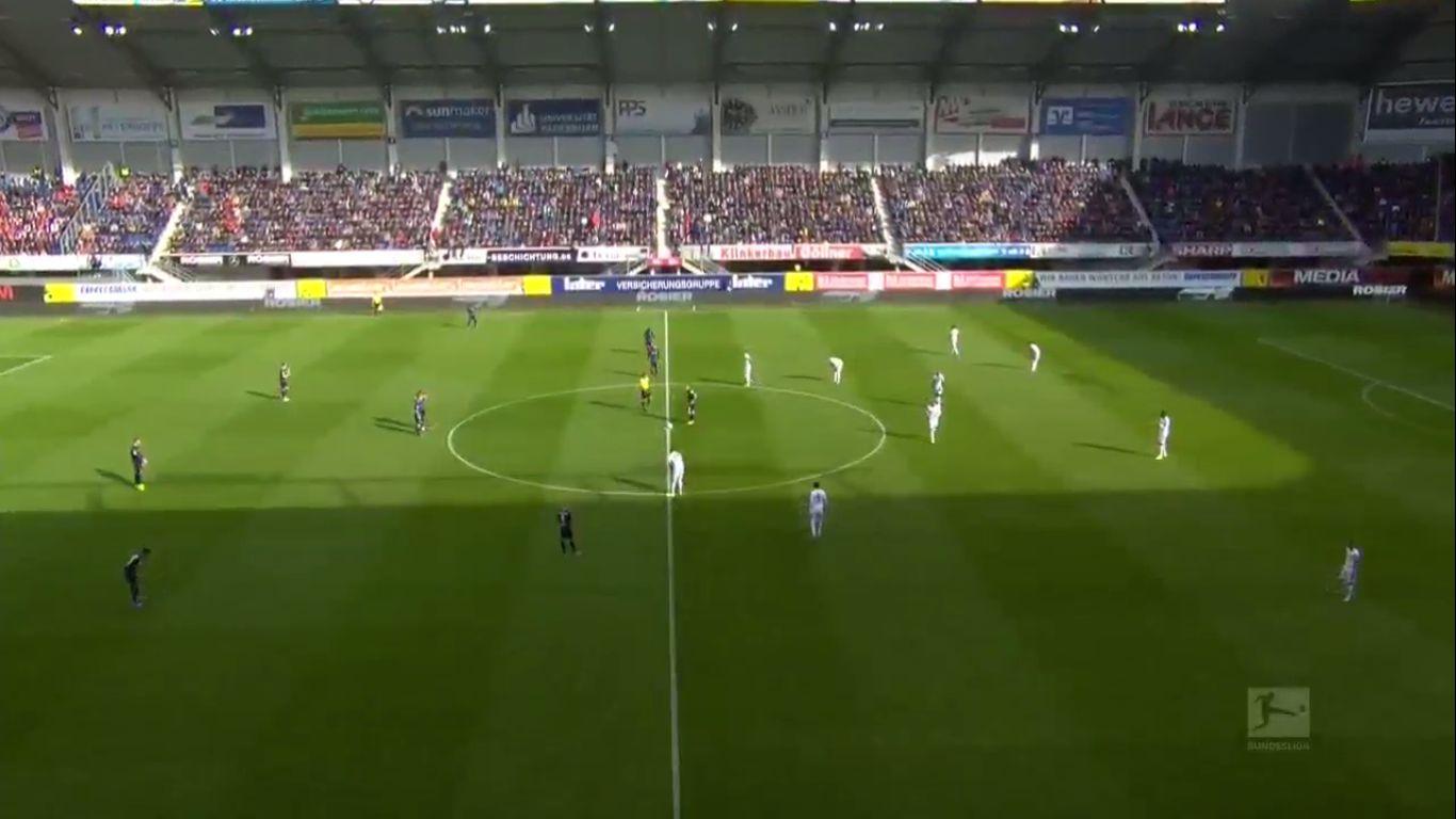 05-10-2019 - SC Paderborn 07 1-2 Mainz 05