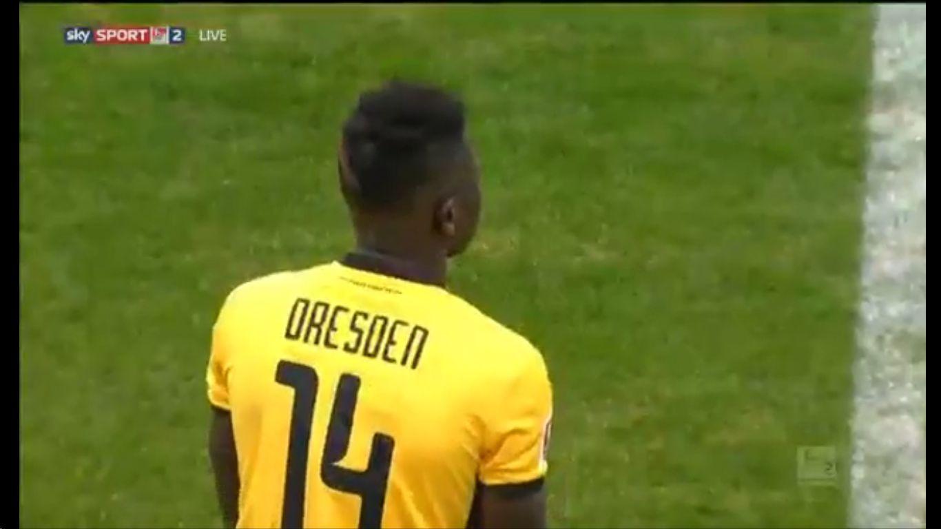 16-03-2019 - SG Dynamo Dresden 1-1 1. FC Magdeburg (2. BUNDESLIGA)