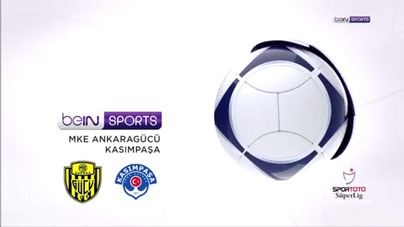 11-02-2019 - Ankaragucu 3-0 Kasimpasa