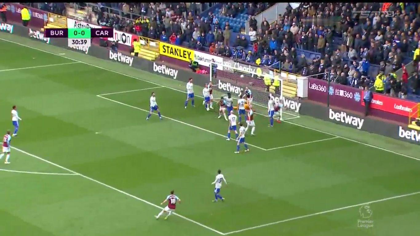 13-04-2019 - Burnley 2-0 Cardiff City
