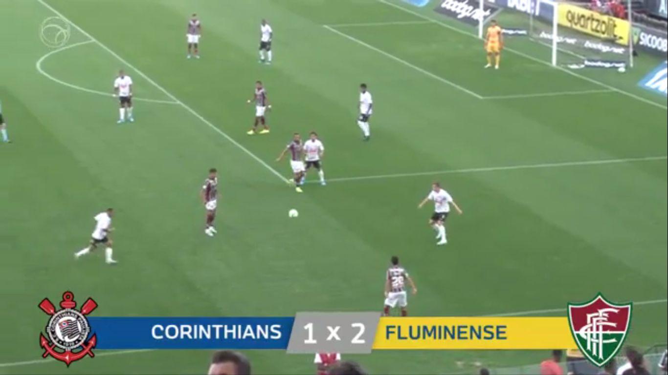 09-12-2019 - SC Corinthians SP 1-2 Fluminense FC RJ
