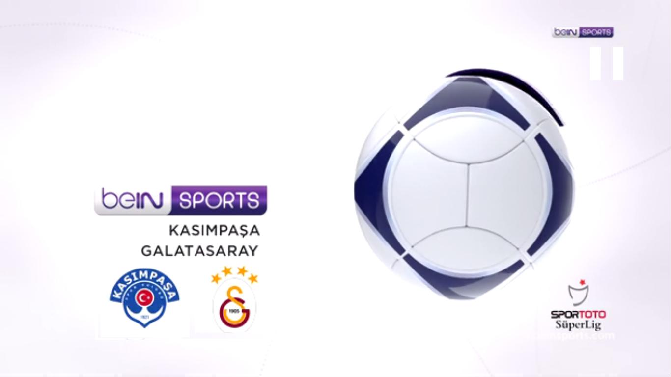 17-02-2019 - Kasimpasa 1-4 Galatasaray