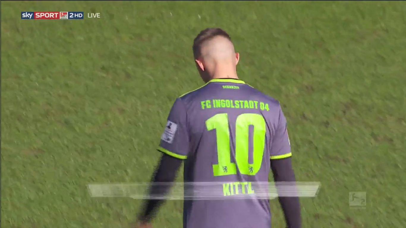 16-02-2019 - FC Ingolstadt 04 2-1 VfL Bochum 1848 (2. BUNDESLIGA)