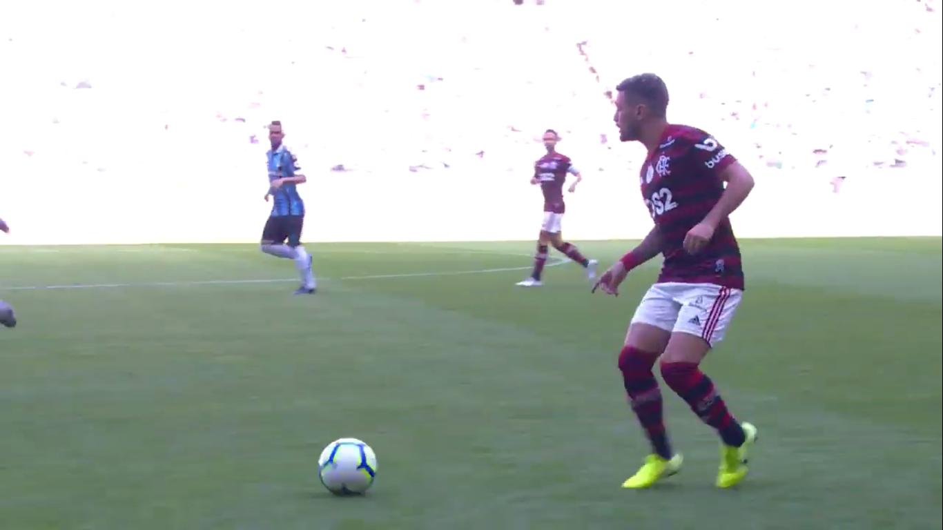 18-11-2019 - Gremio 0-1 Flamengo