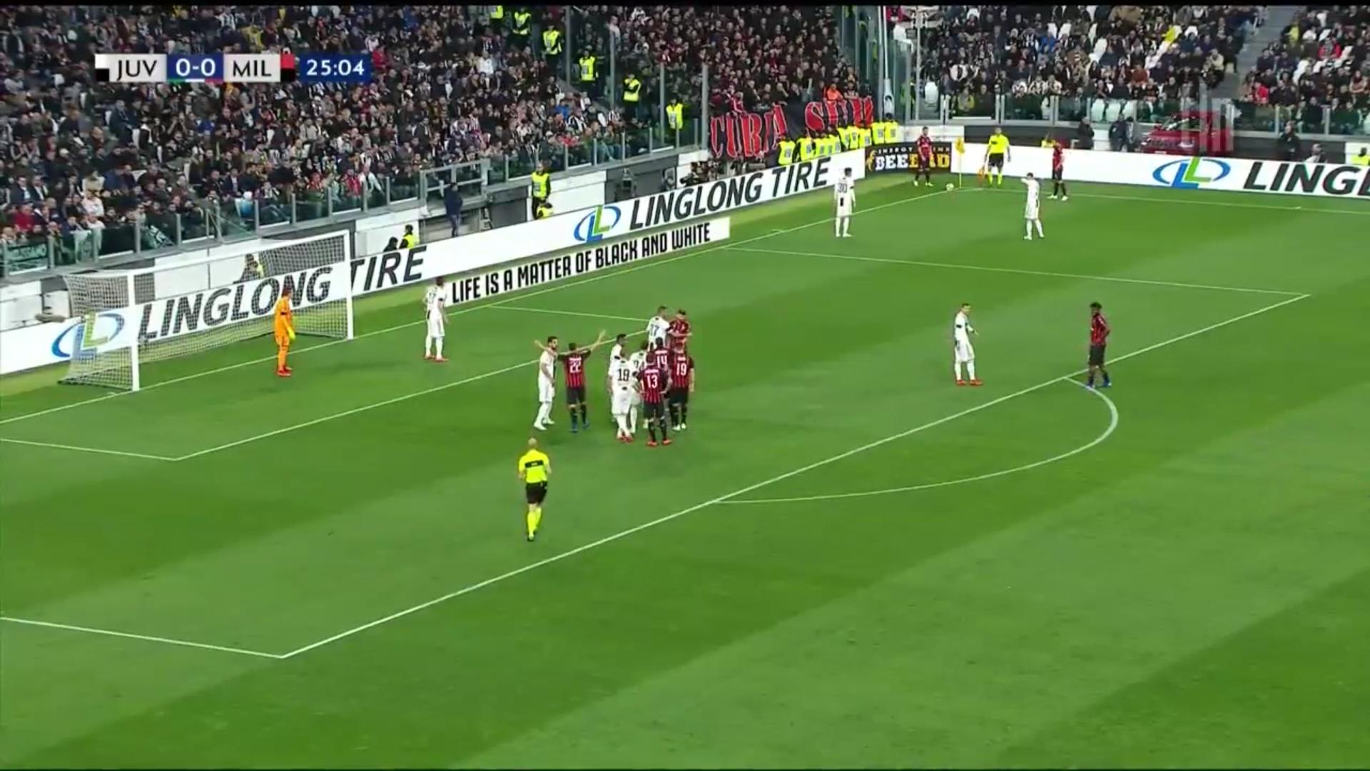 06-04-2019 - Juventus 2-1 Milan