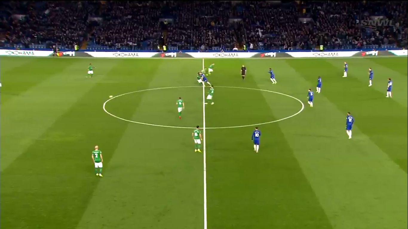 03-04-2019 - Chelsea 3-0 Brighton & Hove Albion