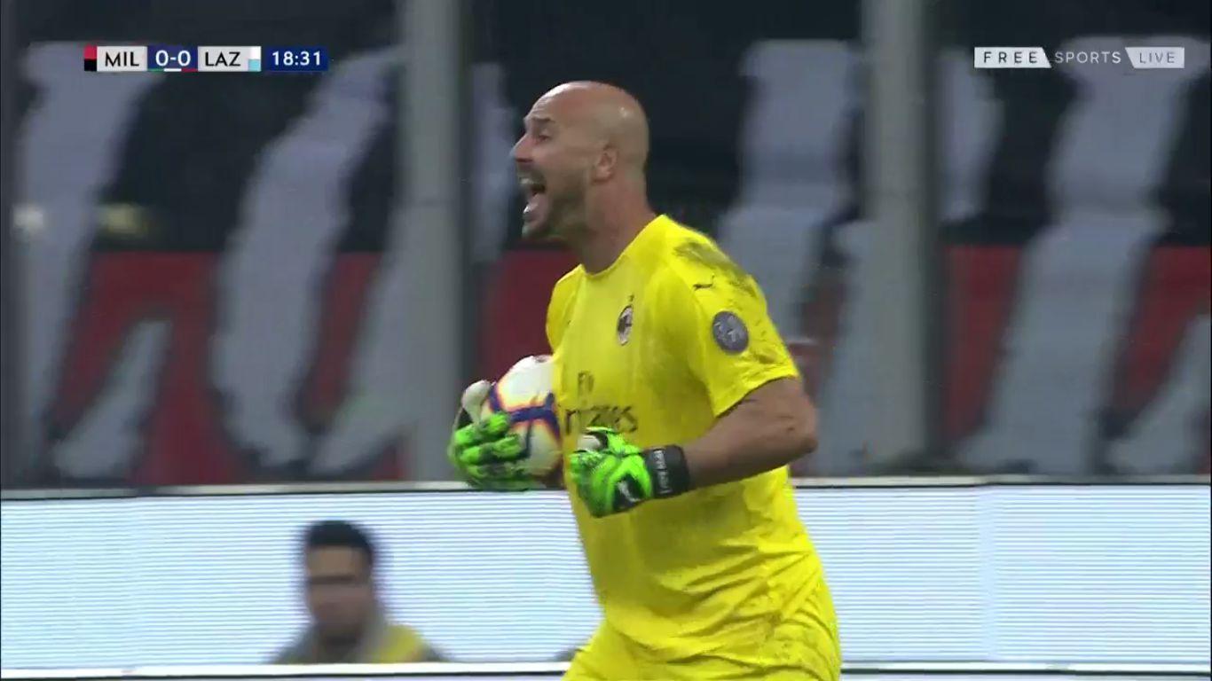 13-04-2019 - Milan 1-0 Lazio