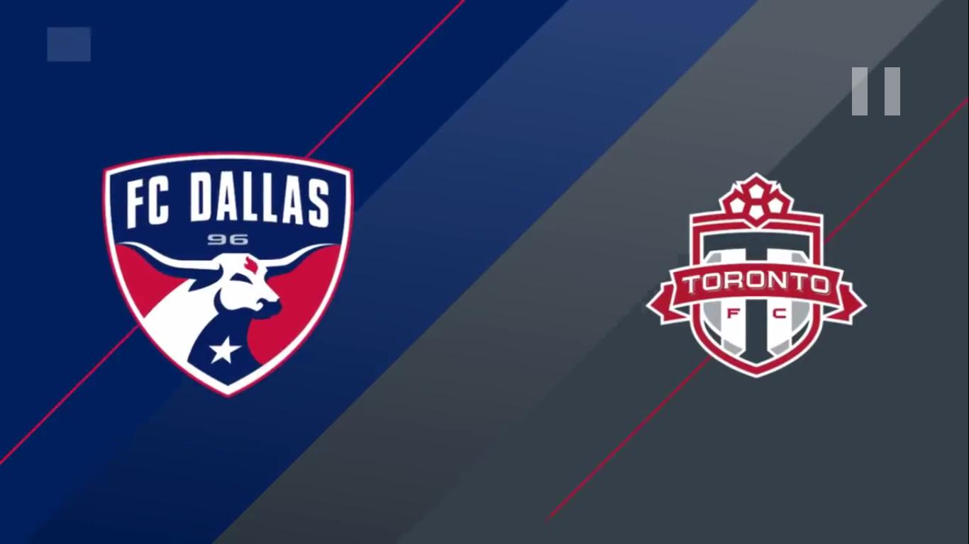 23-06-2019 - FC Dallas 3-0 Toronto FC