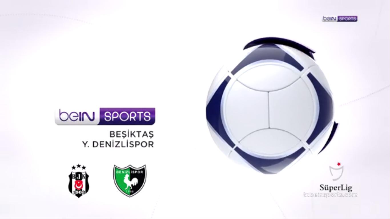 10-11-2019 - Besiktas 1-0 Denizlispor