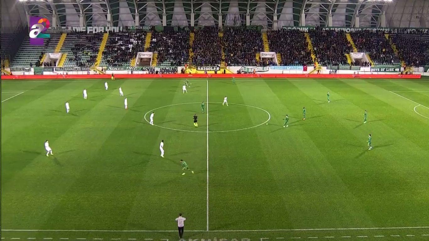07-02-2019 - Akhisar Belediyespor 3-1 Kasimpasa (ZIRAAT CUP)