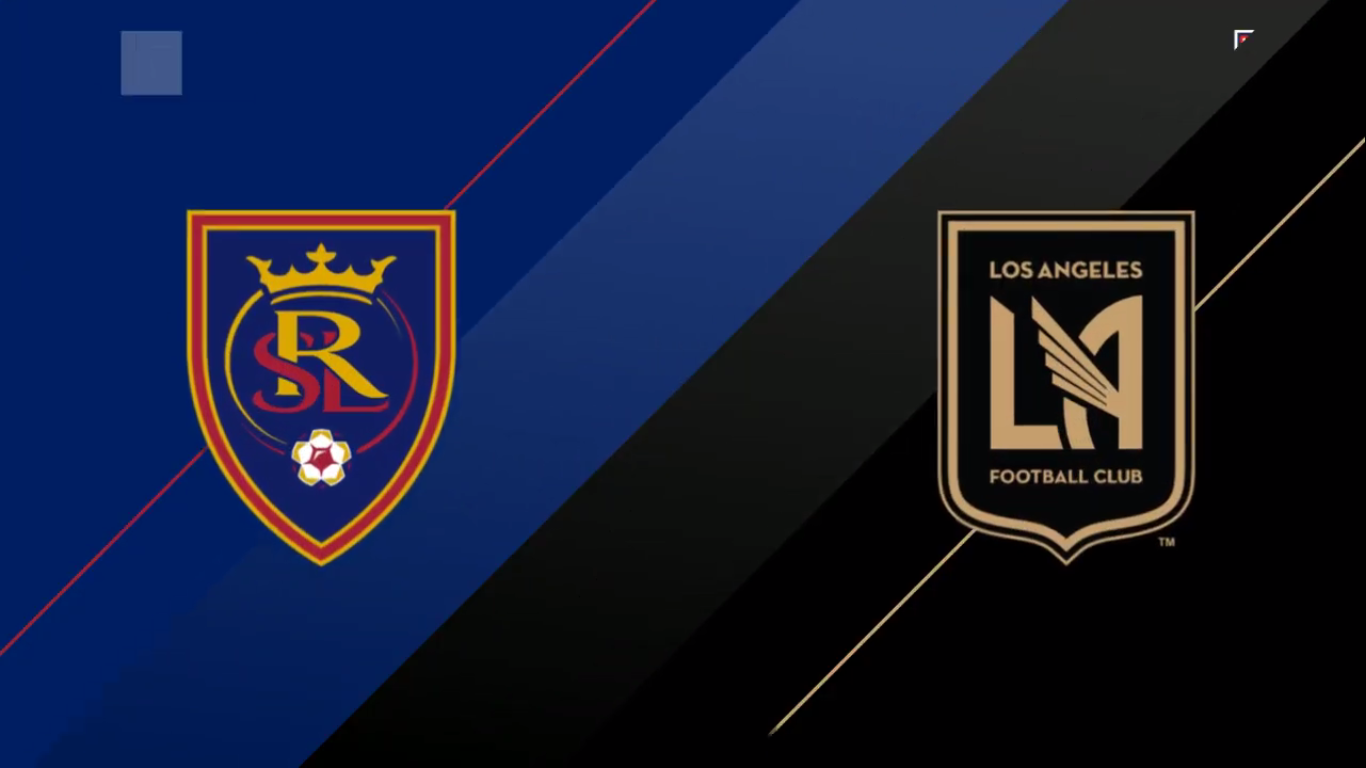 18-08-2019 - Real Salt Lake 0-2 Los Angeles FC