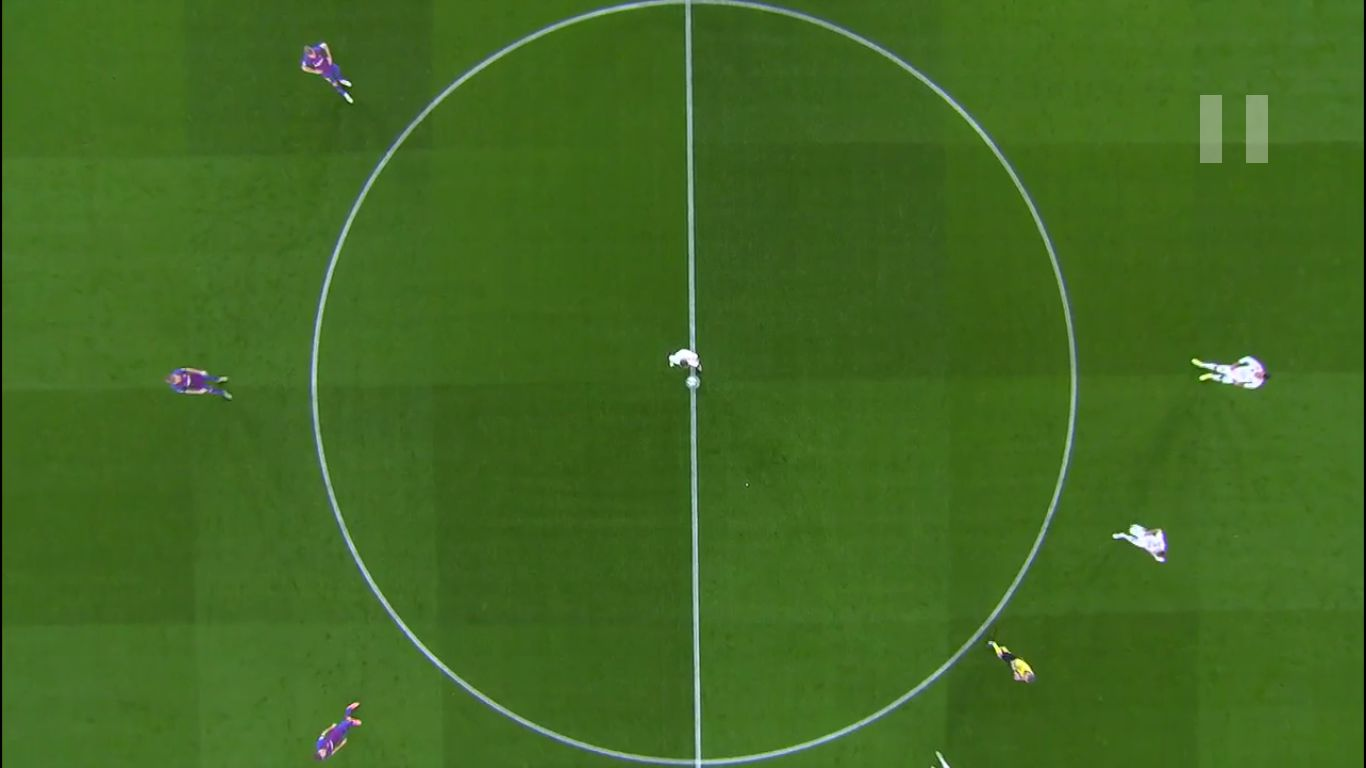 18-12-2019 - Barcelona 0-0 Real Madrid