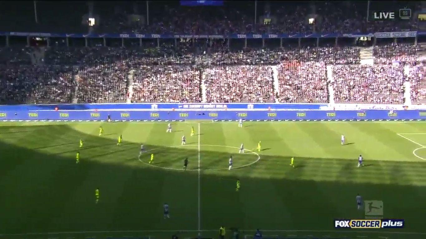 21-09-2019 - Hertha BSC 2-1 SC Paderborn 07