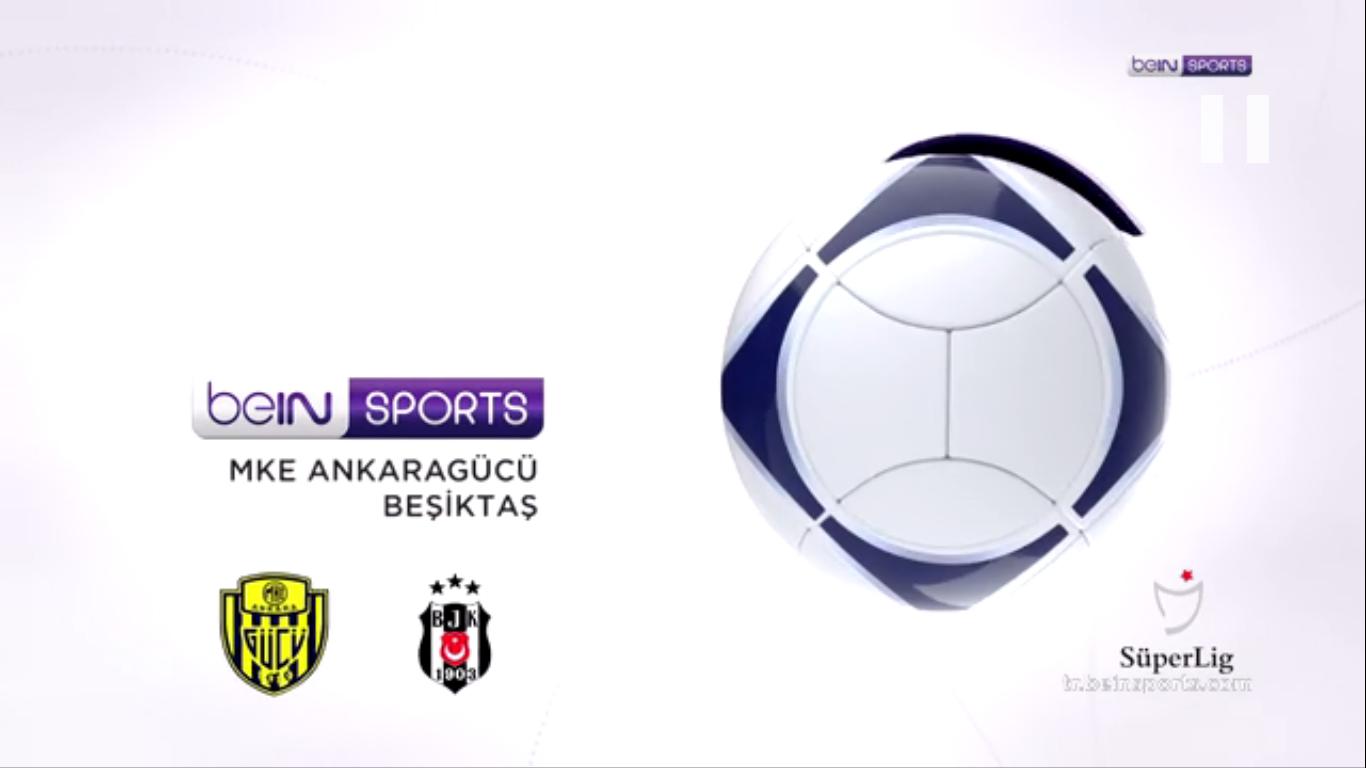 19-10-2019 - Ankaragucu 0-0 Besiktas