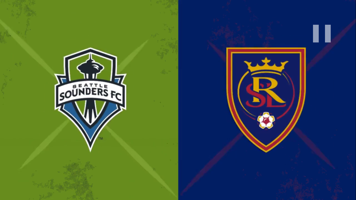 24-10-2019 - Seattle Sounders FC 2-0 Real Salt Lake