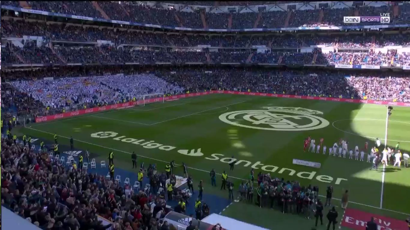 17-02-2019 - Real Madrid 1-2 Girona