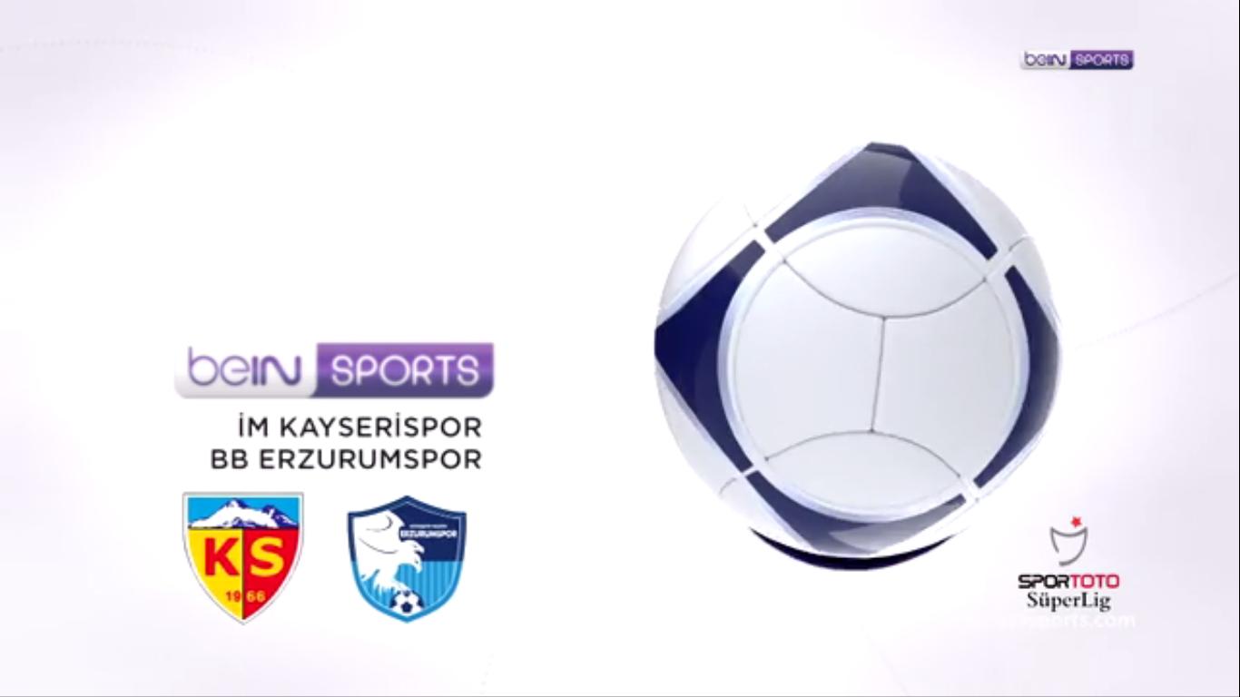26-05-2019 - Kayserispor 0-2 Erzurum BB
