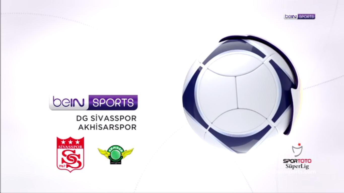 11-02-2019 - Sivasspor 2-1 Akhisar Belediyespor