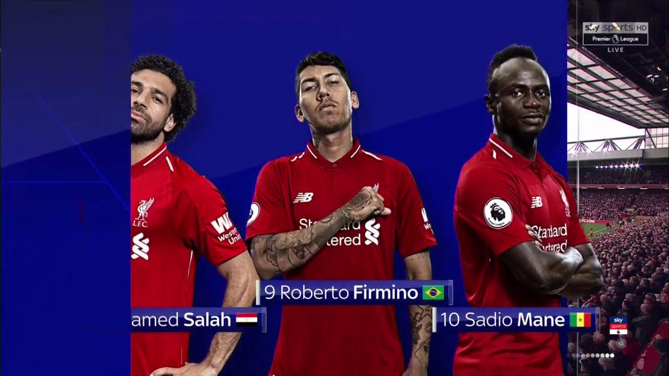 31-03-2019 - Liverpool 2-1 Tottenham Hotspur