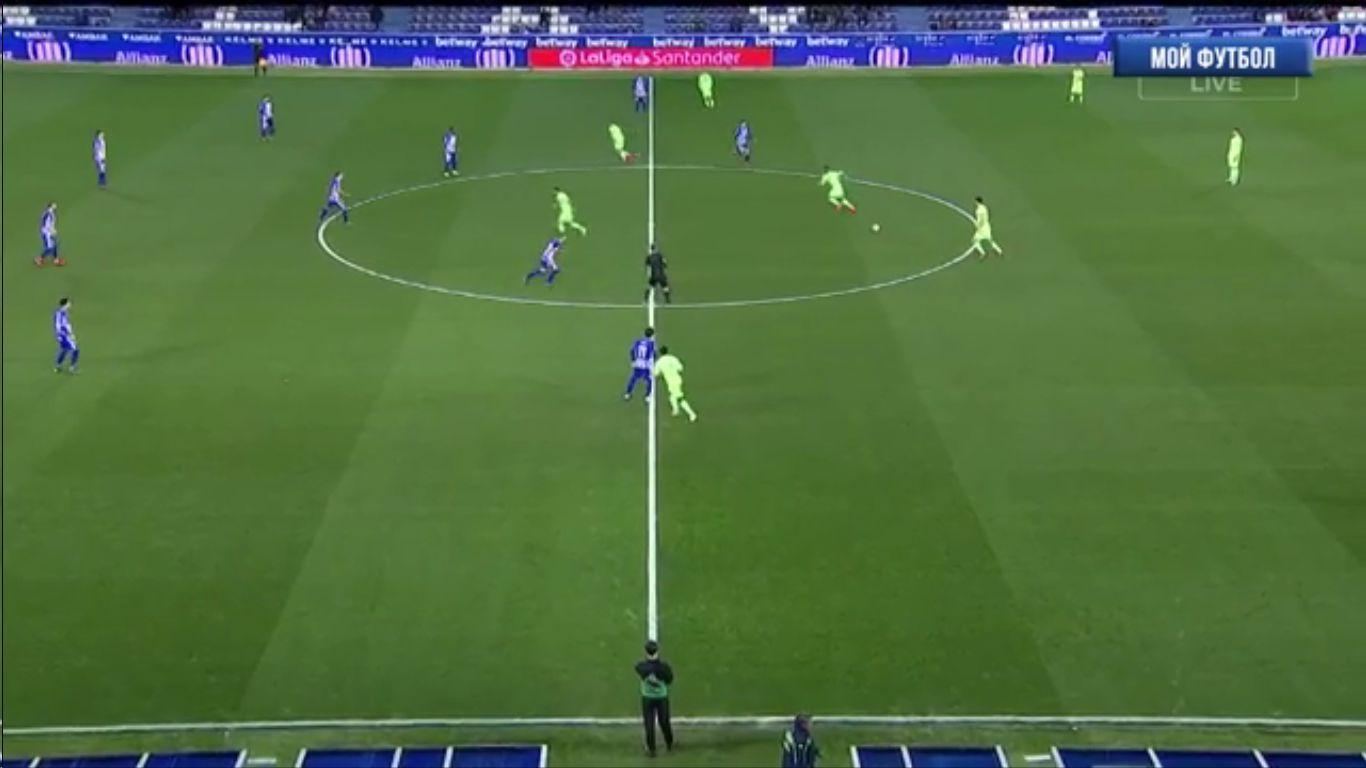 11-02-2019 - Deportivo Alaves 2-0 Levante
