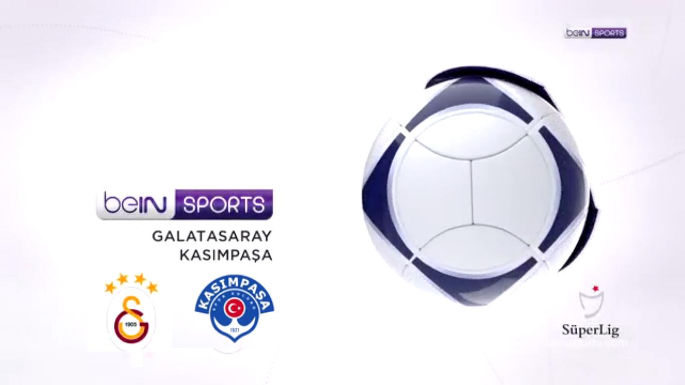 13-09-2019 - Galatasaray 1-0 Kasimpasa