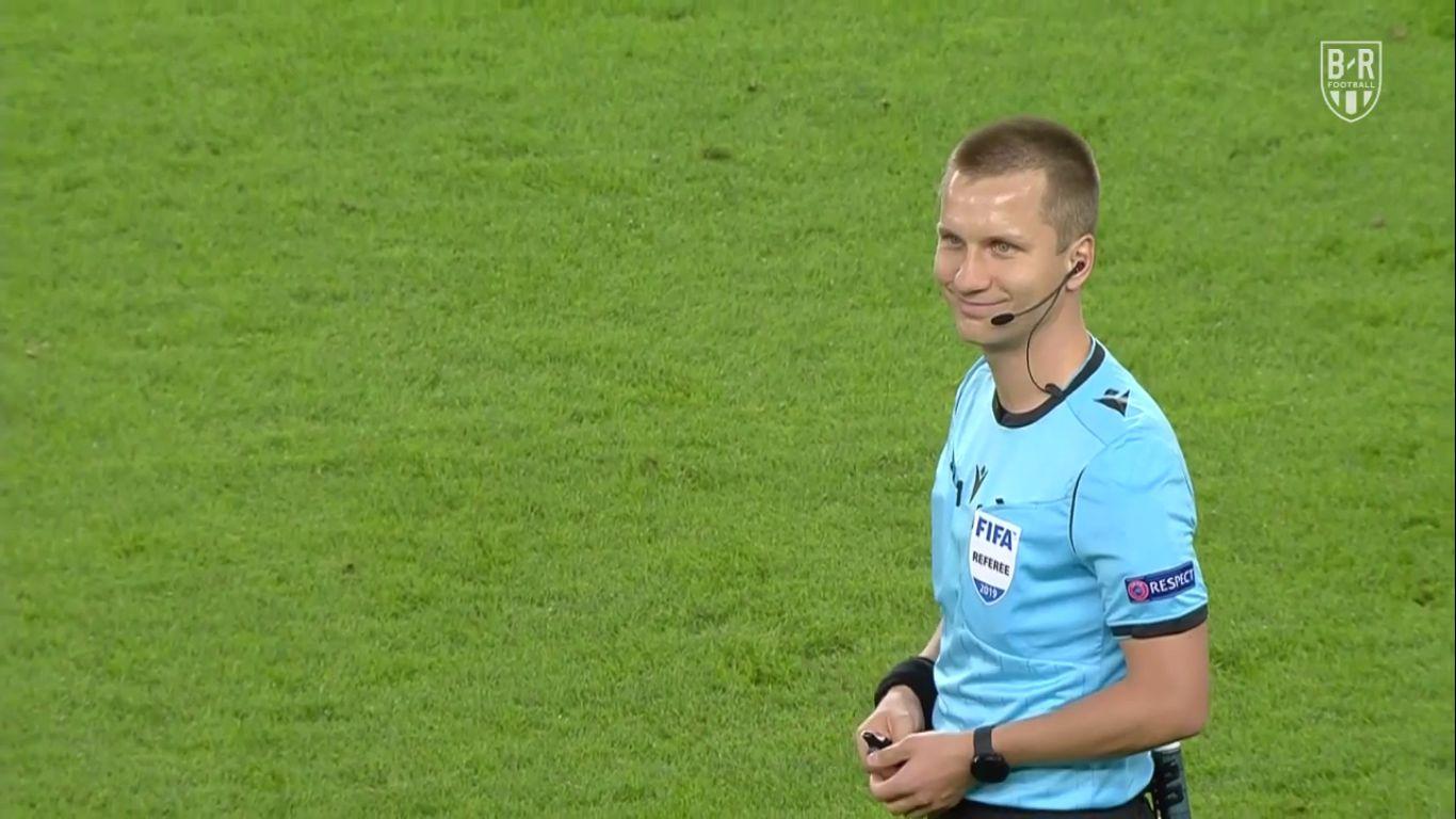 03-10-2019 - Ferencvaros 0-3 Ludogorets Razgrad (EUROPA LEAGUE)