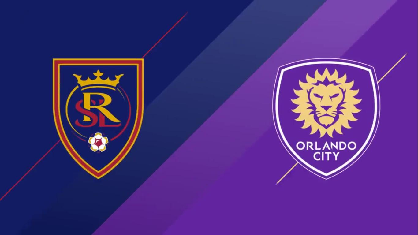 14-04-2019 - Real Salt Lake 2-1 Orlando City