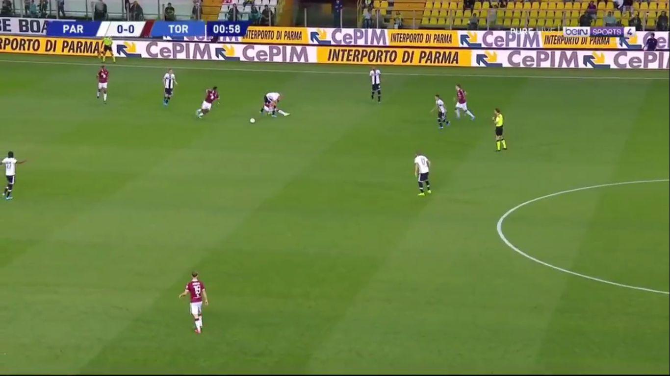 30-09-2019 - Parma 3-2 Torino