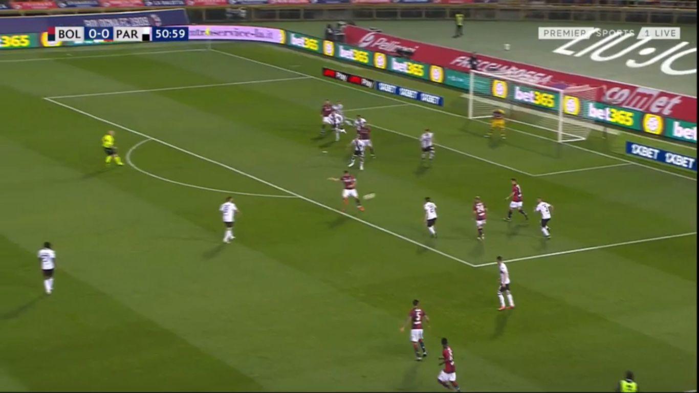 13-05-2019 - Bologna 4-1 Parma