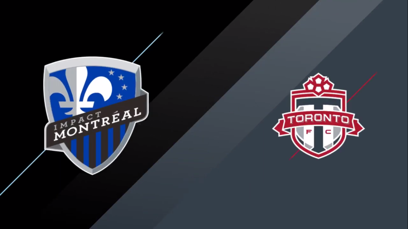 14-07-2019 - Montreal Impact 0-2 Toronto FC