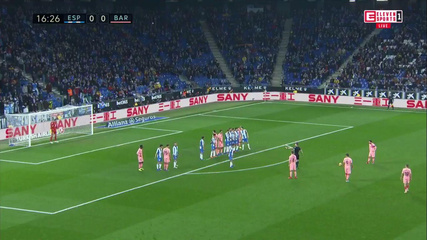 Video Rcd Espanyol 0 4 Barcelona Highlights Goalsarena