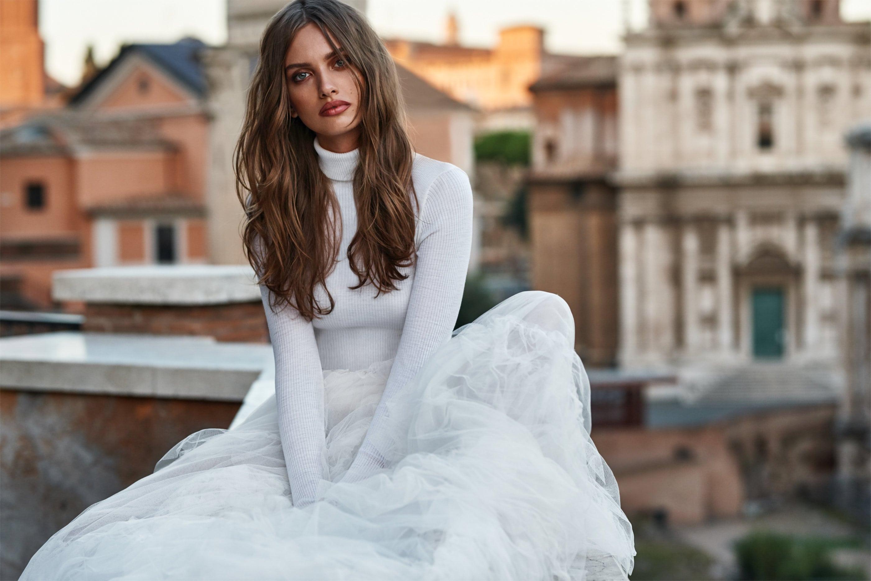 Moderne Brautkleider und Brautmode in Bruchsal