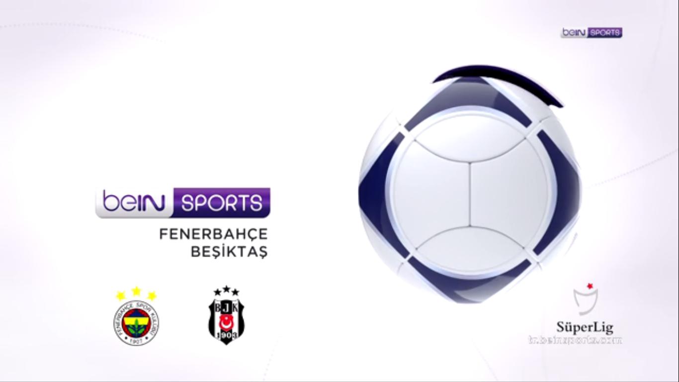 22-12-2019 - Fenerbahce 3-1 Besiktas