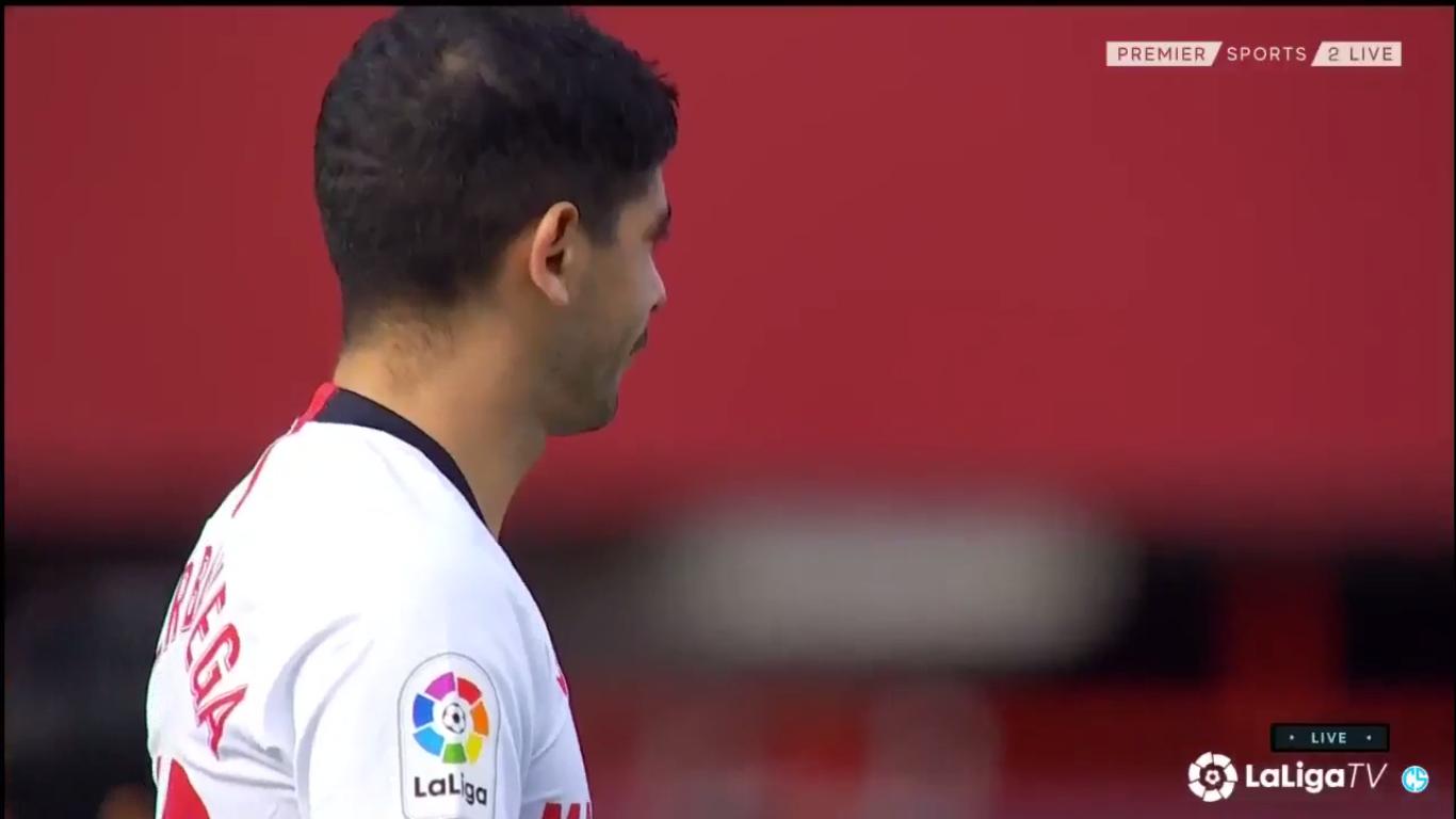 21-12-2019 - Mallorca 0-2 Sevilla