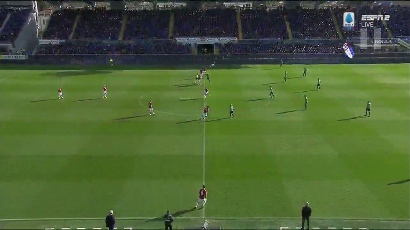22-12-2019 - Atalanta 5-0 Milan