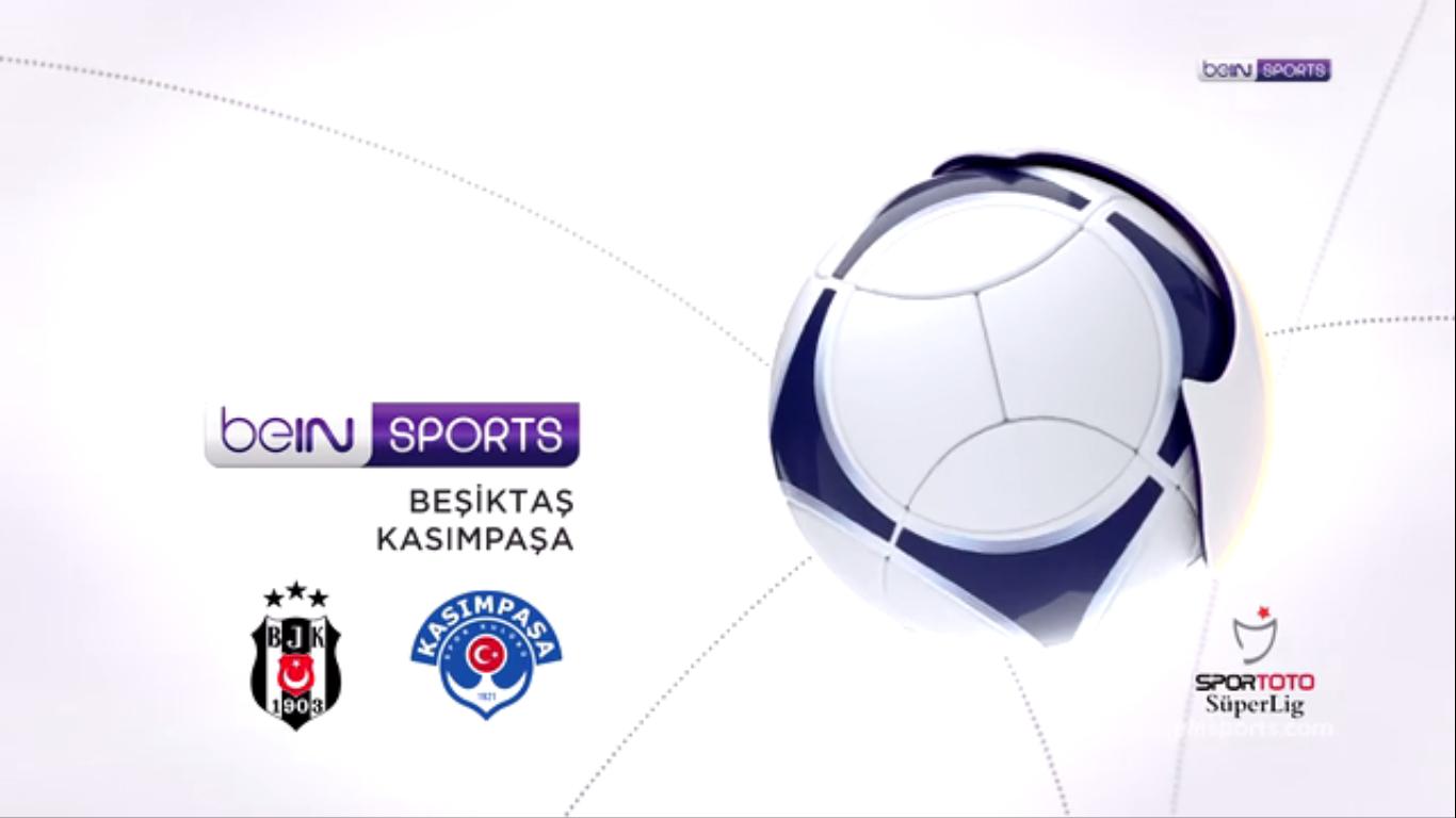 24-05-2019 - Besiktas 3-2 Kasimpasa