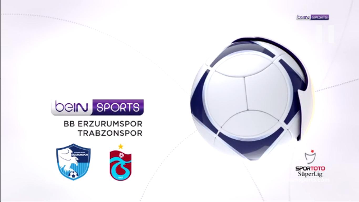 16-03-2019 - Erzurum BB 0-1 Trabzonspor